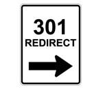 تغییر آدرس 301