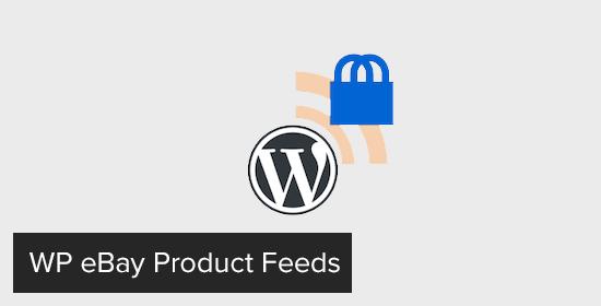 خوراک های محصول WP eBay