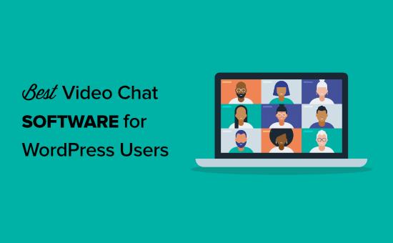 بهترین نرم افزار چت ویدیویی برای تجارت کوچک 2021 (گزینه های رایگان / رایگان)